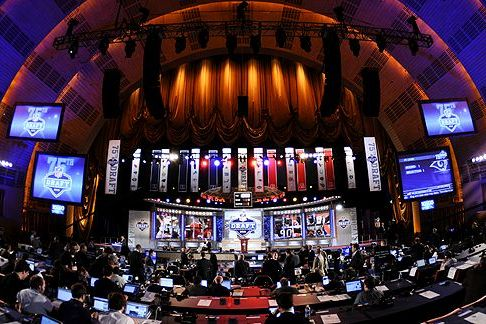 Chicago Bears Mock Draft: Predicting the 7 Rounds of the 2012 NFL Draft