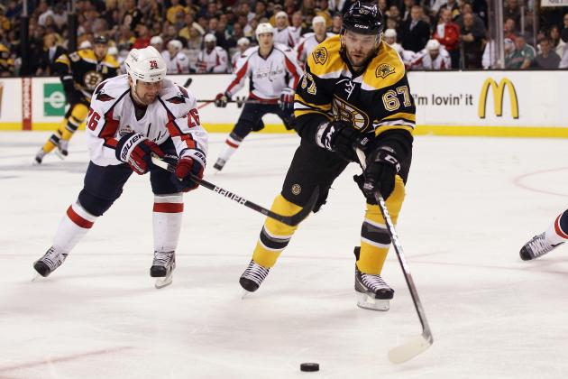 NHL Playoffs 2012: Washington Capitals vs. Boston Bruins, Players Who Must Shine