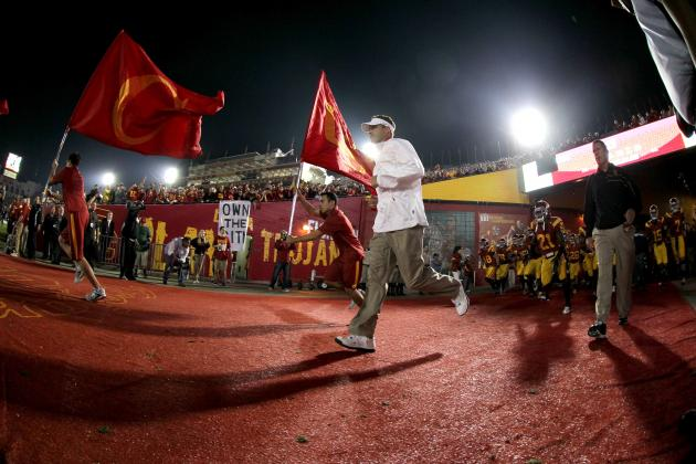 USC Football: 5 Most Important Post-Spring Dates