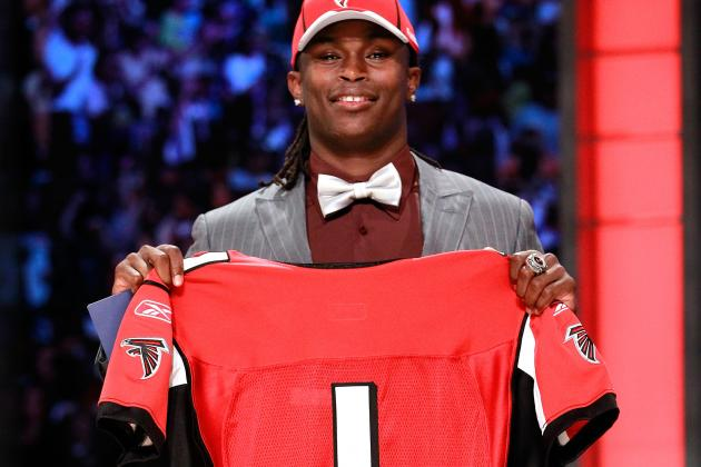 2012 NFL Draft: Five Teams That Should Trade Up