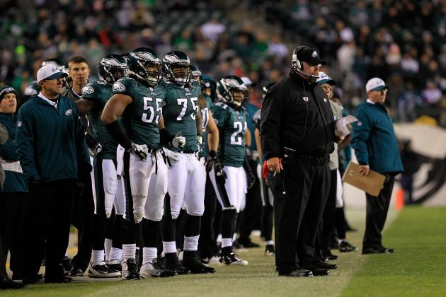 Philadelphia Eagles: The 10 Worst Draft Picks of the Andy Reid Era
