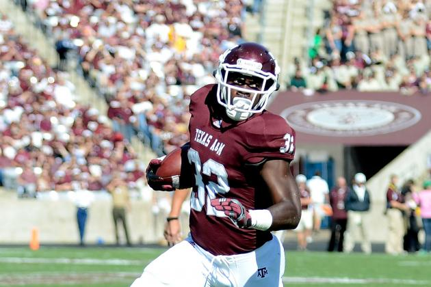 Cyrus Gray: 5 Biggest Strengths and Weaknesses of 2012 NFL Draft Prospect
