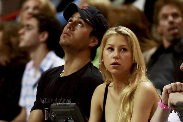 15 Sports Couples Both Past Their Prime
