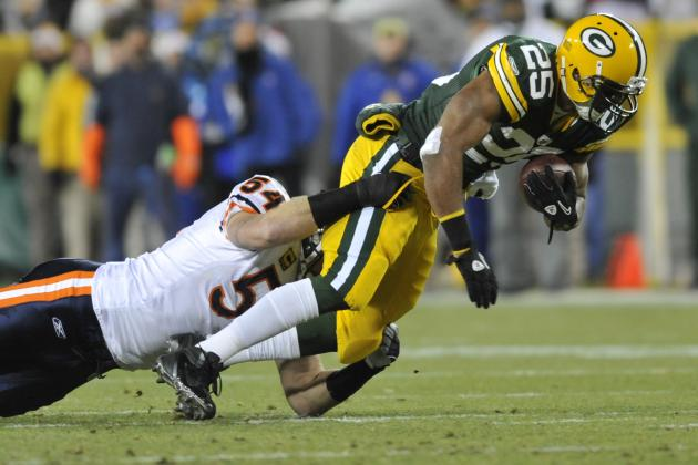 NFL Free Agents 2012: 10 Players Who'll Be Steals After the Draft