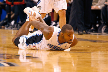 10 Most Embarrassing Moments of the 2011-12 NBA Season