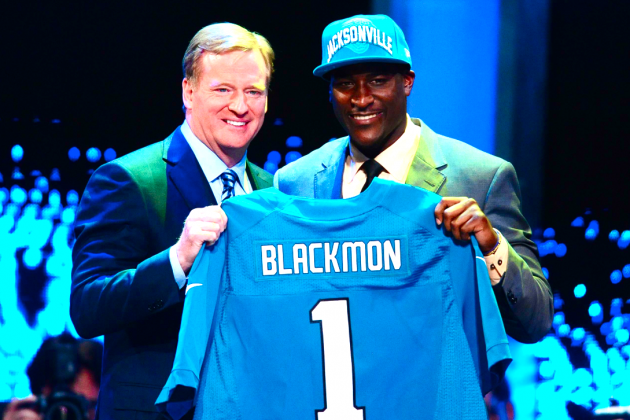 NFL Draft Tracker 2012: Final Grades for Each Team