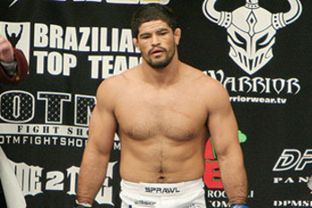 UFC on Fox 3 Fight Card: UFC Middleweight Rankings Before Palhares vs. Belcher