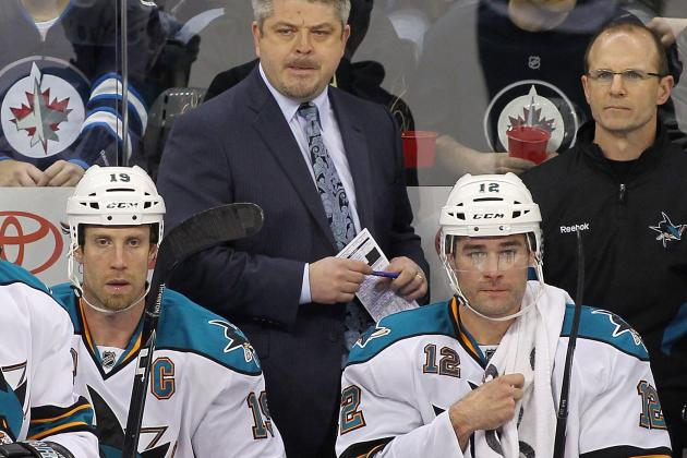 San Jose Sharks: Is It Time for Panic or Patience?