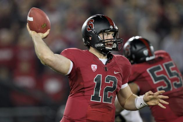 2012 NFL Draft Rumors: Tracking Latest Updates Around the League