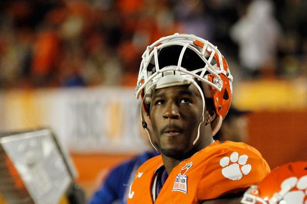 Andre Branch: 7 Biggest Strengths and Weaknesses of 2012 NFL Draft Prospect