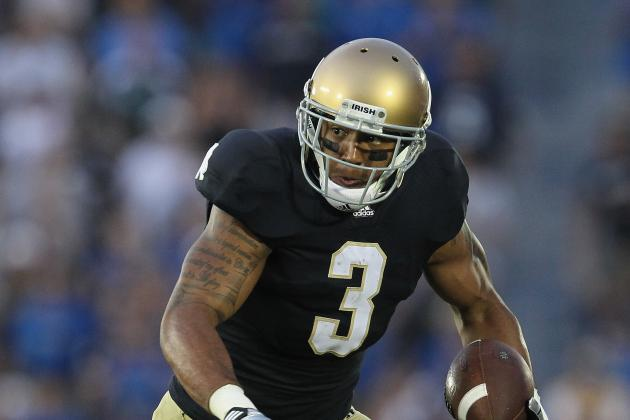 NFL Draft 2012: 6 Teams Looking to Trade Up for Top Prospects