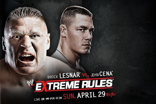 WWE Extreme Rules 2012: 7 Bold Predictions for What Will Unfold on April 29