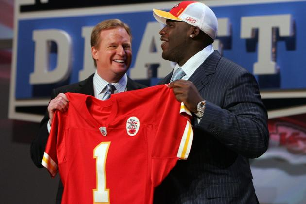 NFL Draft: The Best Players the Kansas City Chiefs Never Drafted