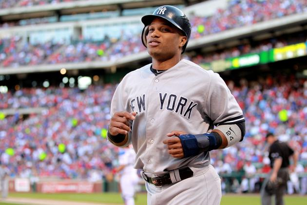 Robinson Cano: 3 Reasons Yankees Superstar Can't Hit Lefties in 2012