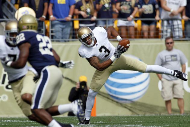 Michael Floyd: 5 Biggest Pros and Cons of an NFL Draft Prospect