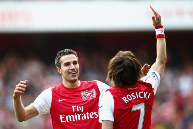 Arsenal FC: 7 Reasons the Gunners Will Win the Premier League Title Next Season