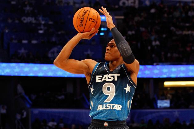 Rajon Rondo and the 5 Worst Shooters in the NBA