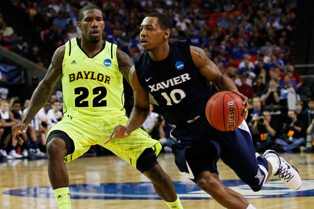 College Basketball Recruiting: Former Xavier Guard Mark Lyons to Visit 3 Schools