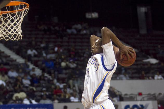 UNC Basketball: 4 Reasons Tar Heels Need to Land 2013 Recruit Troy Williams