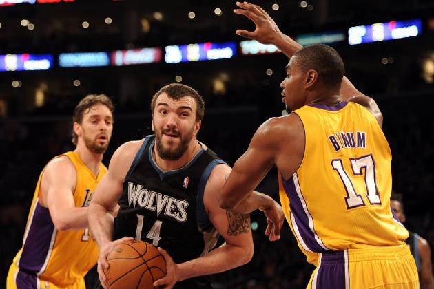 NBA Most Improved Player Power Rankings