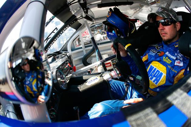 Martin Truex Jr.: 5 Reasons He's Driving so Well This NASCAR Sprint Cup Season