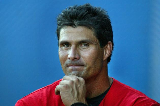 Jose Canseco Twitter: His 8 Most Ridiculous Tweets of All Time