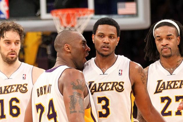 11 Reasons This Year's Lakers Will Fare Better in the Playoffs Than Last Year's