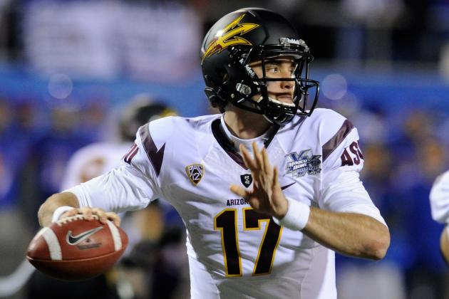 2012 NFL Draft Predictions: 5 Prospects Who Will Be 1st Round's Biggest Reaches