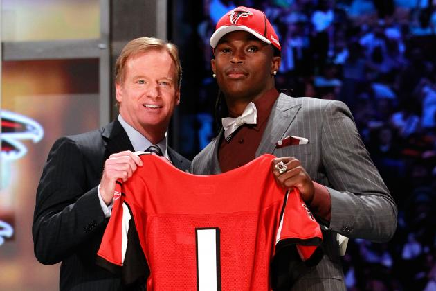 2012 Draft Predictions: 6 Teams Guaranteed to Trade Up, Down