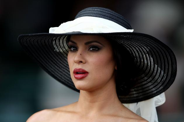 Kentucky Derby 2012: The Best Hats