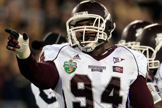 Fletcher Cox: 6 Biggest Strengths and Weaknesses of 2012 NFL Draft Prospect