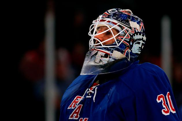 NHL Playoffs: 5 Reasons to Believe the Rangers Will Beat the Senators in Game 7