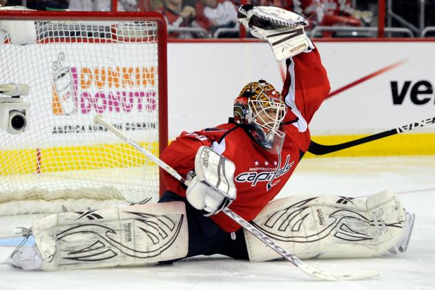 NHL Playoffs 2012 : Who Wins Each Game 7