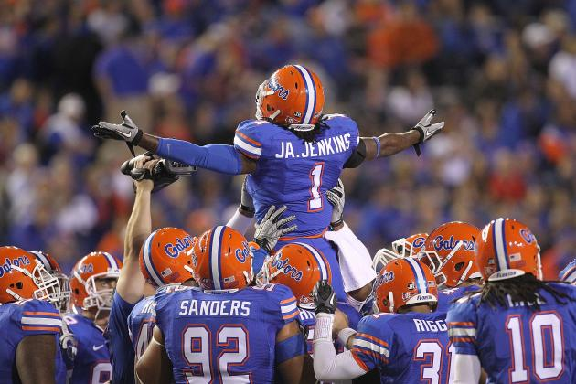 2012 San Francisco 49ers Mock Draft: Janoris Jenkins Deserves a First-Round Pick
