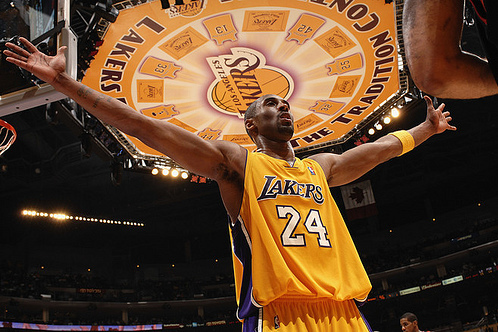 Power Ranking Kobe Bryant's 11 Greatest Playoff Moments