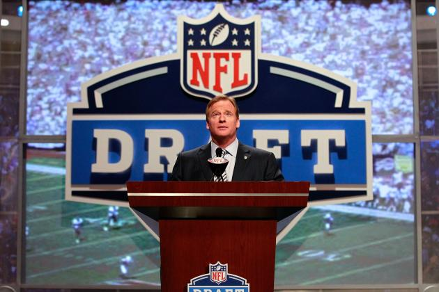 2012 NFL Draft: A Two-Man Mock Draft