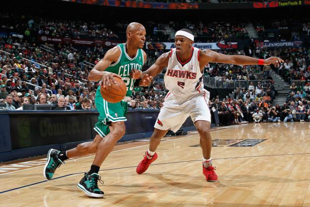 NBA Playoffs 2012 Bracket: Latest Odds for First-Round Games