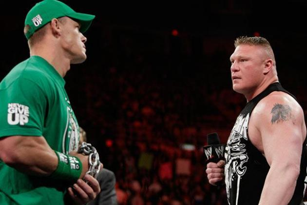 WWE Extreme Rules 2012: 13 Bold Predictions
