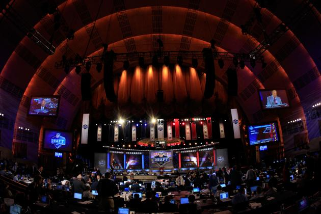 2012 NFL Draft Grades: Power Ranking All 32 Team Drafts Through 3 Rounds