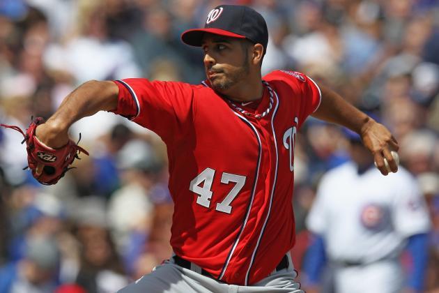Fantasy Baseball 2012: My Round 11-and-Beyond All-Star Team