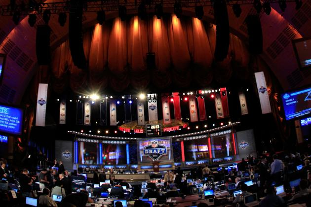 Chicago Bears 2012 NFL Draft Picks: Grades, Results and Analysis