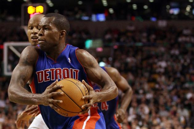5 Things Detroit Pistons Must Do to Get Back into the Playoffs Next Year