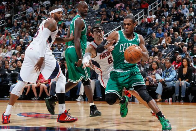 Celtics vs. Hawks: Breaking Down the Matchups