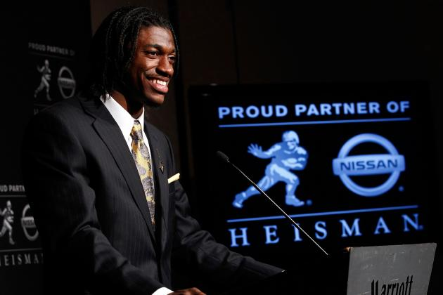 NFL Draft 2012: Predicting 5 Trades to Completely Shake Up the First Round