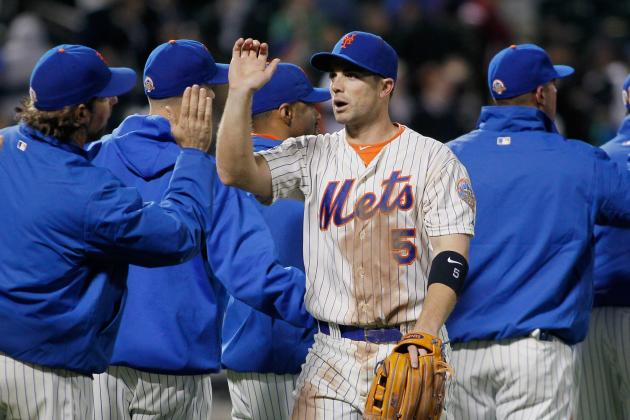 David Wright Is Now Mets' All-Time RBI Leader: What Other Records Will He Break?