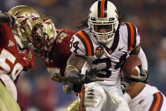 ACC Football: Ranking the Best Uniforms