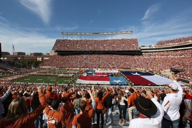Texas Football: 5 Most Important Post-Spring Dates