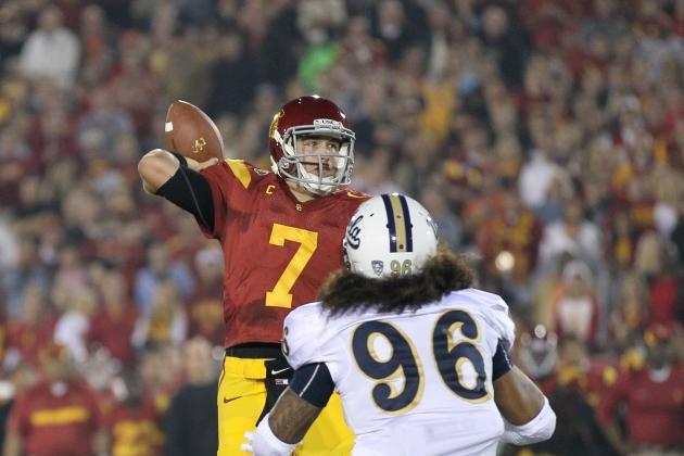 USC Football: 5