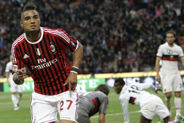 AC Milan News and Transfer Roundup