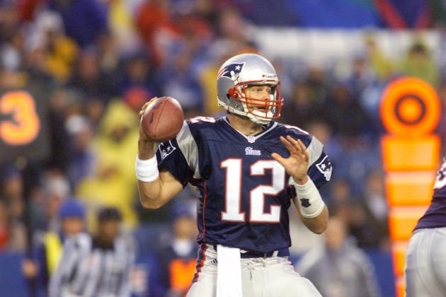 NFL Draft 2012: Breaking Down What Makes the New England Patriots So Good